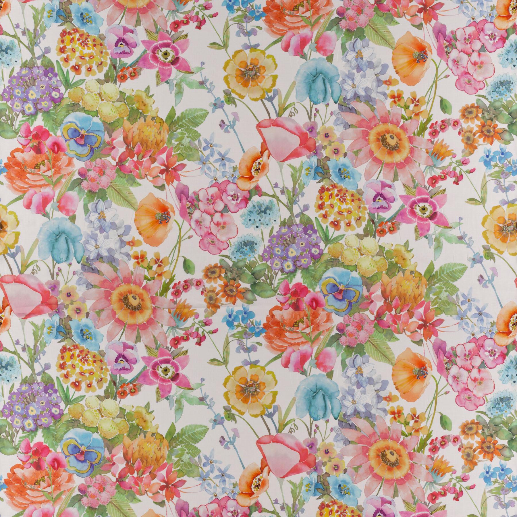 decoration fabric arbre fleuri 1 8711 168 jab anstoetz fabrics. Black Bedroom Furniture Sets. Home Design Ideas