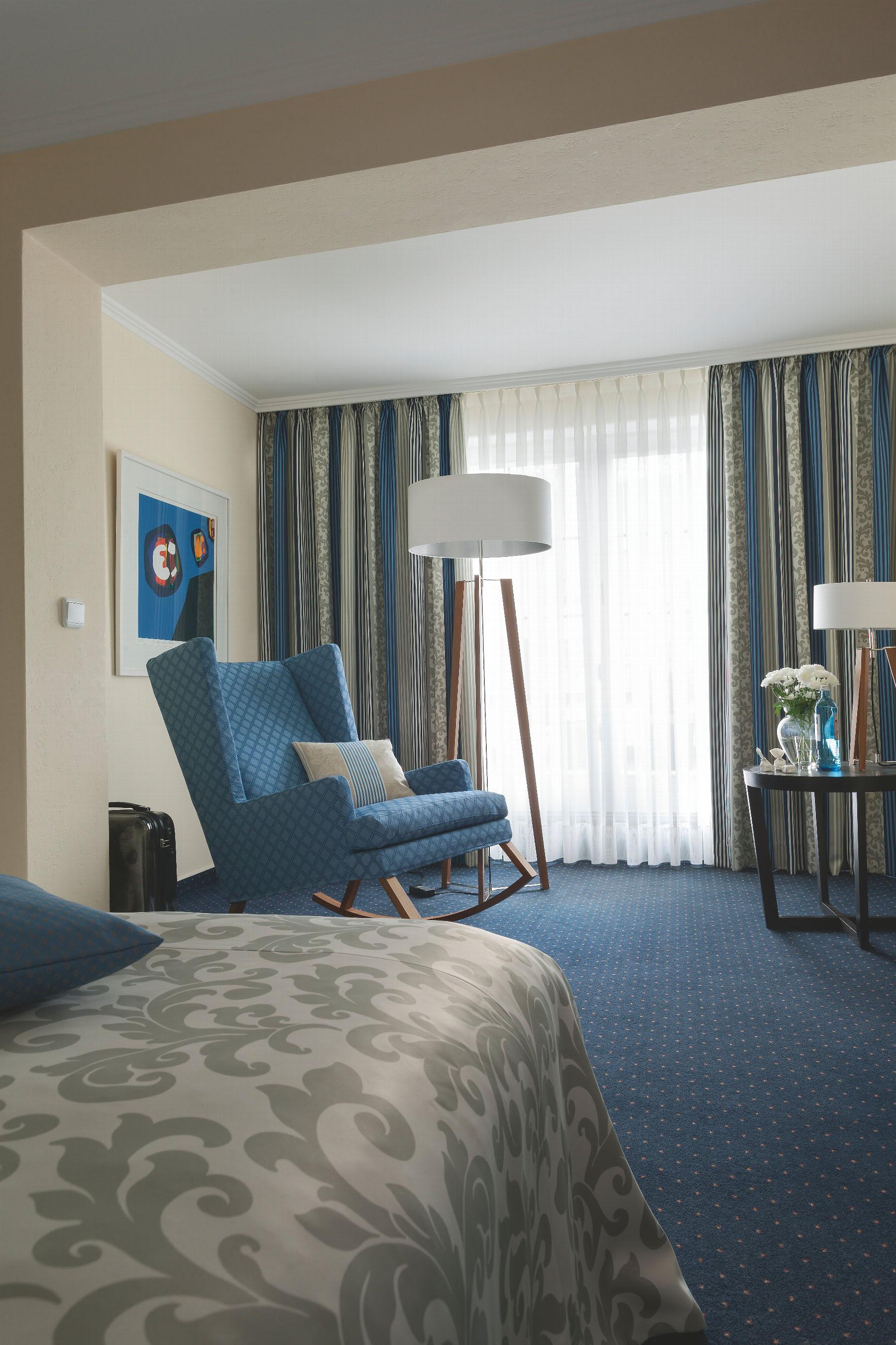 decoration fabric mezzanotte 1 8786 050 jab anstoetz. Black Bedroom Furniture Sets. Home Design Ideas