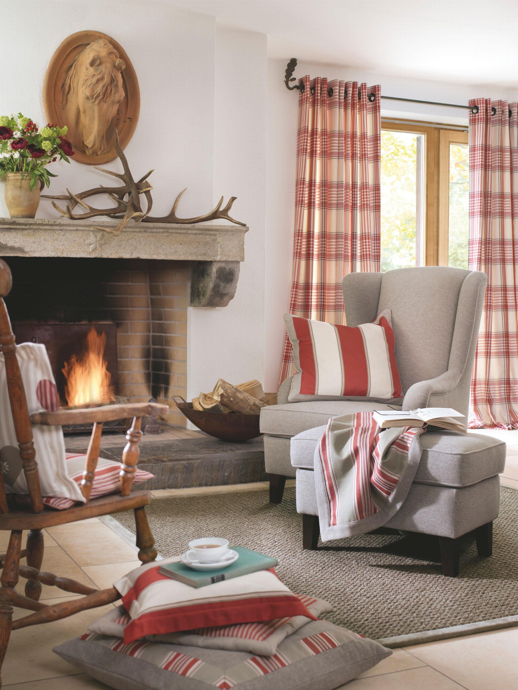 decoration fabric davos 9 7309 010 jab anstoetz. Black Bedroom Furniture Sets. Home Design Ideas